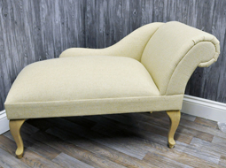 Minster stylish living giftware home accessories for Chaise longue window seat